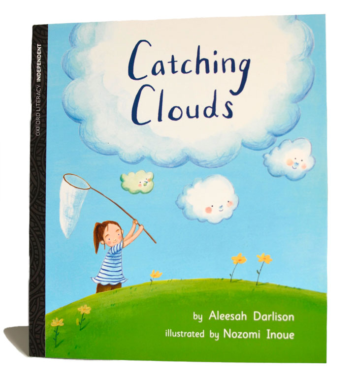 Catching Clouds – Oxford University Press